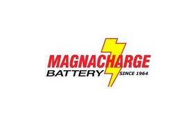MagnaCharge Battery