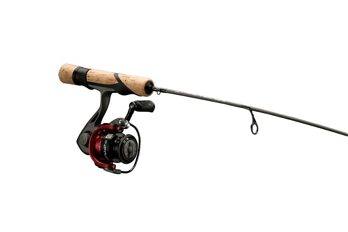 13 Fishing Infrared Combo