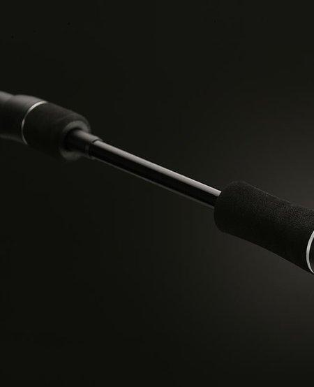 Defy Black Rod