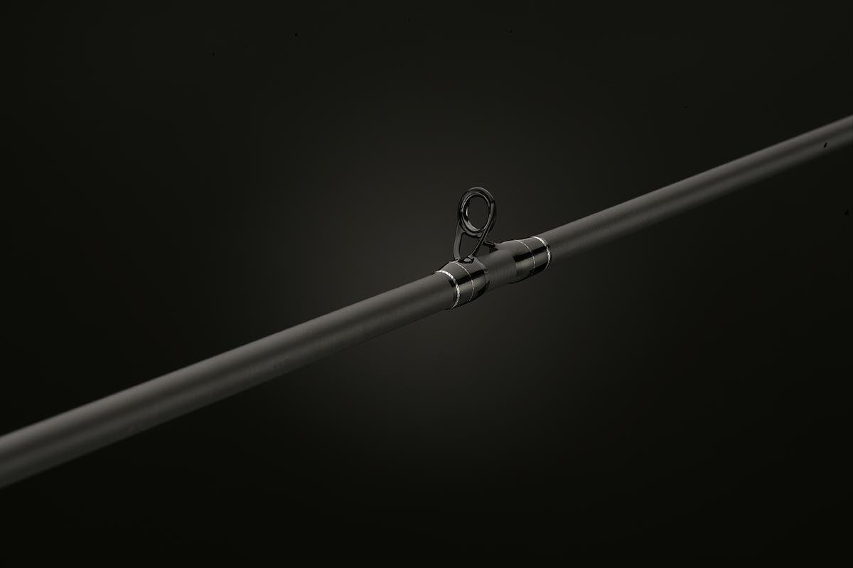 13 Fishing Fate Chrome Casting Rod