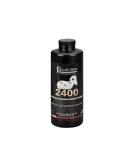 2400 Powder 1 lb