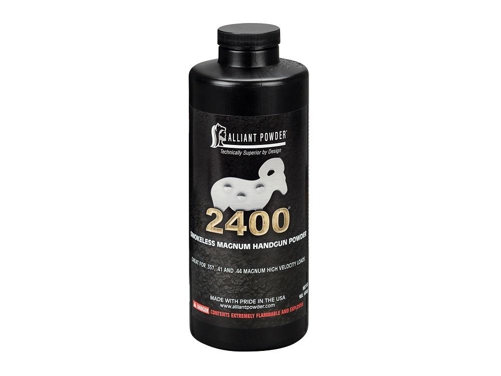 Alliant 2400 Powder 1 lb