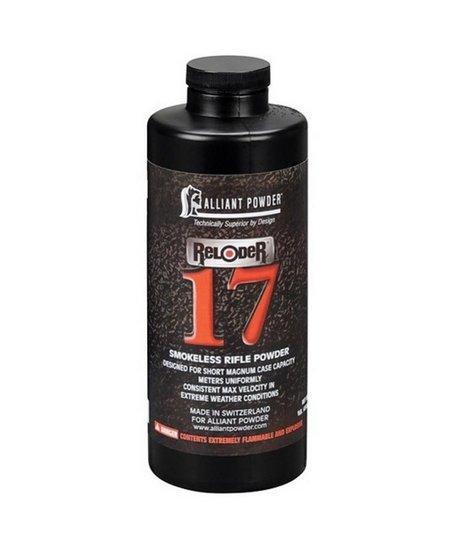 Reloader 17  Powder  1 lb