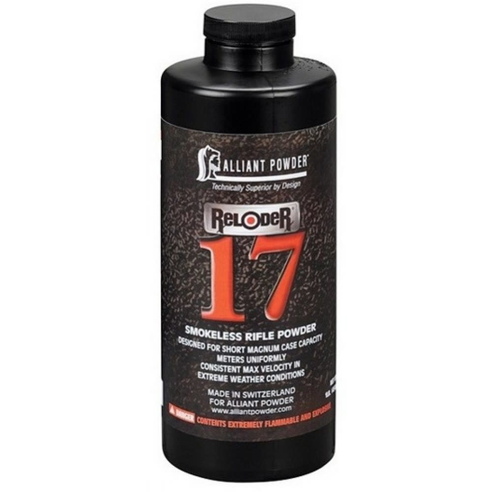 Alliant Reloader 17  Powder 1 lb