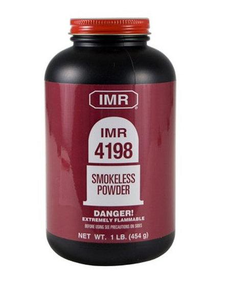 4198 Powder 1 lb