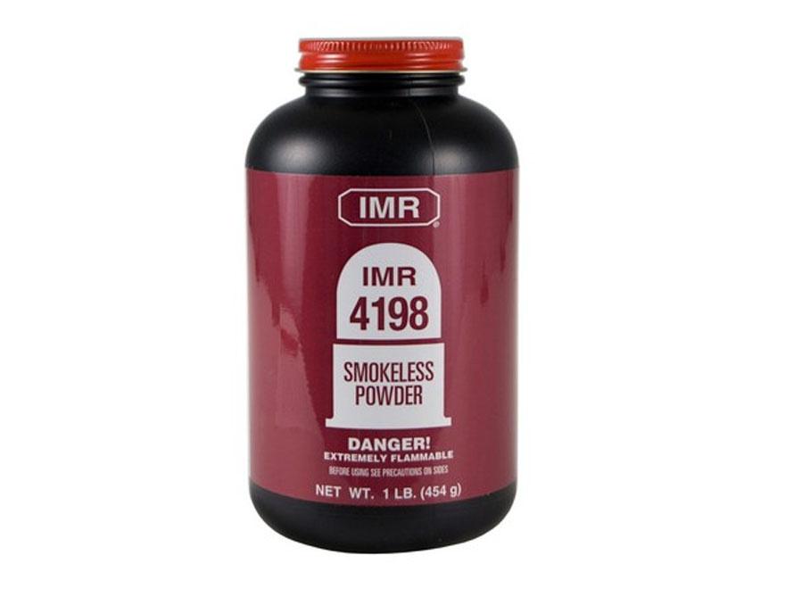 IMR 4198 Powder 1 lb