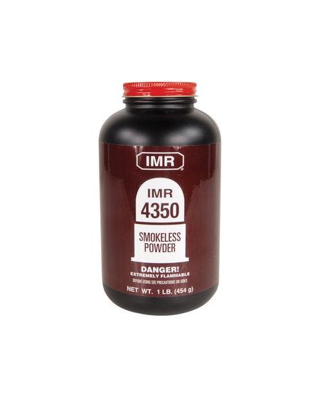 4350 Smokeless Powder 1 lb