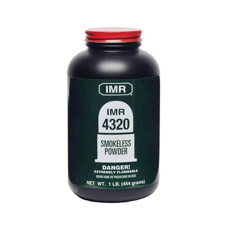 IMR 4320 Powder 1 lb