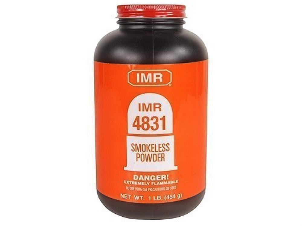 IMR 4831 Powder 1 lb
