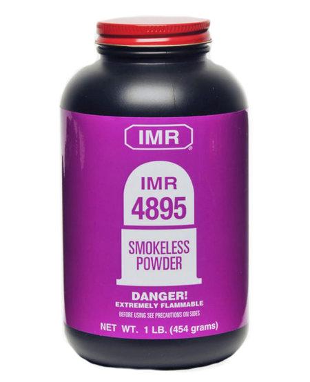 4895 Powder 1lb