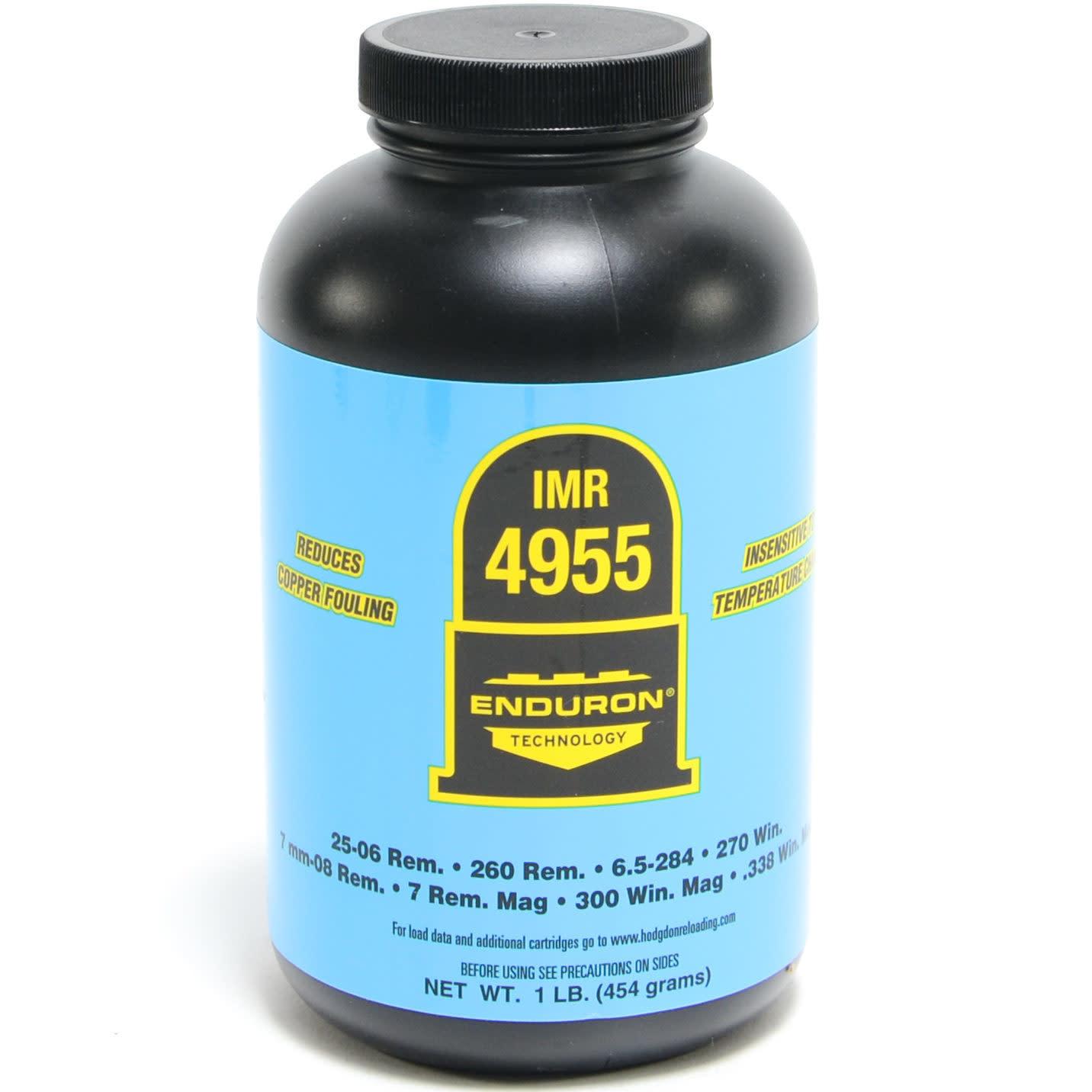 IMR 4955 Powder 1 lb