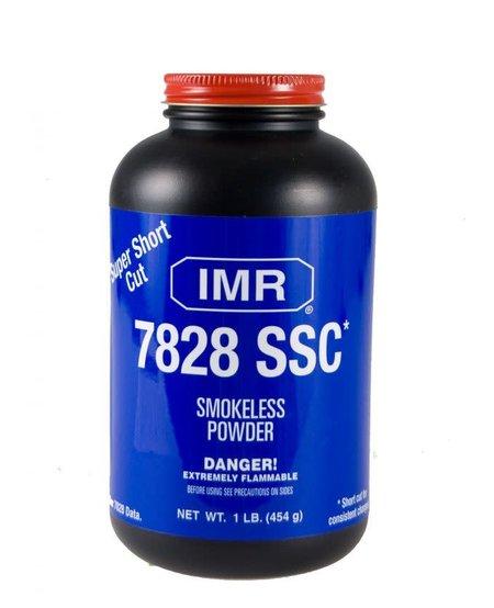 7828 SSC Smokeless Powder 1 lb