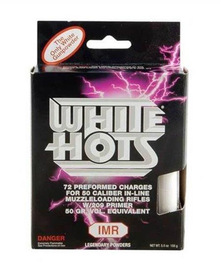 White Hots 50 gr
