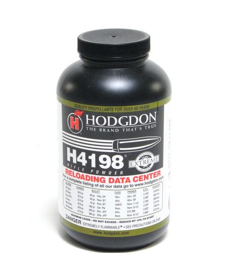 H4198 Powder 1 lb