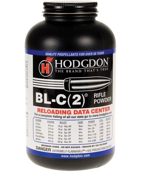 BL-C(2) Powder 1 lb