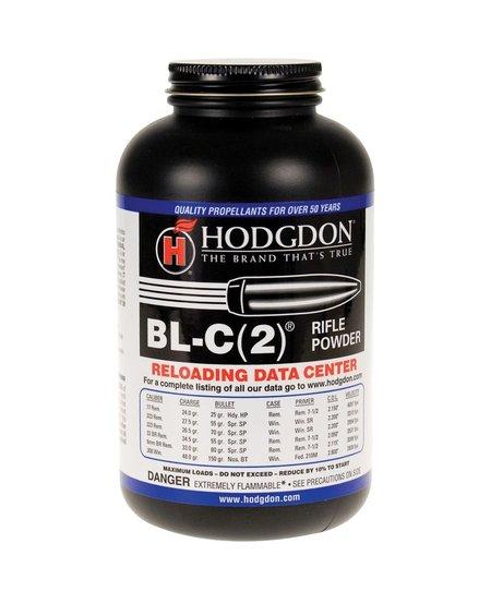 BL-C(2) Powder 1 lb