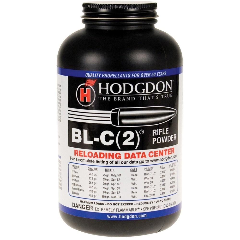 Hodgdon BL-C(2) Powder 1 lb