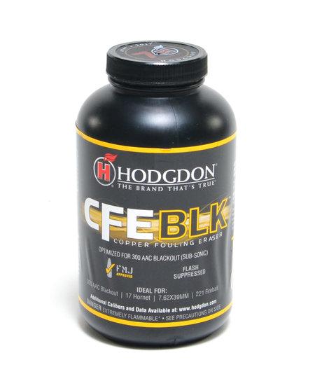 CFE BLK  Powder 1 lb