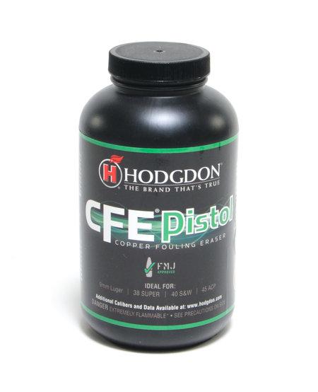 CFE PISTOL Powder 1 lb