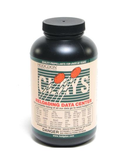 Clays Powder 1 lb