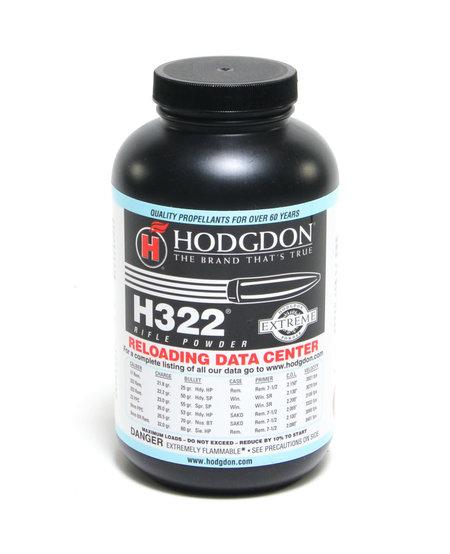 H322 Powder 1 lb