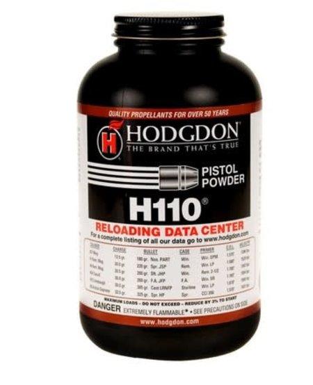 H110 Powder 1 lb