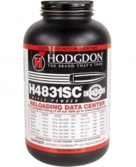 H4831SC Powder 1 lb