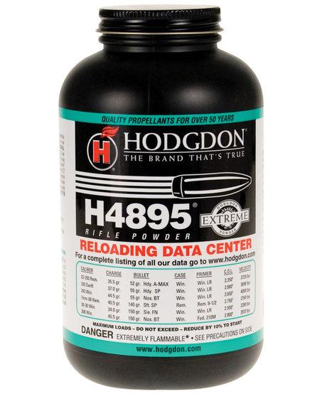 H4895 Powder 1 lb