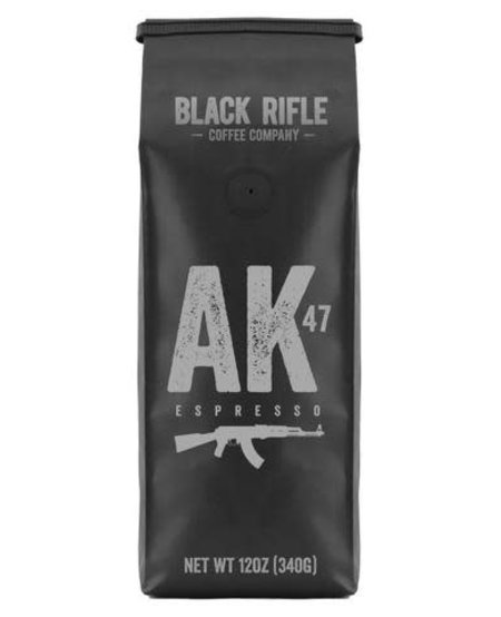Company AK-47 Espress Ground Coffee