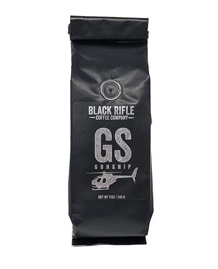 Company Gunship Ground Coffee