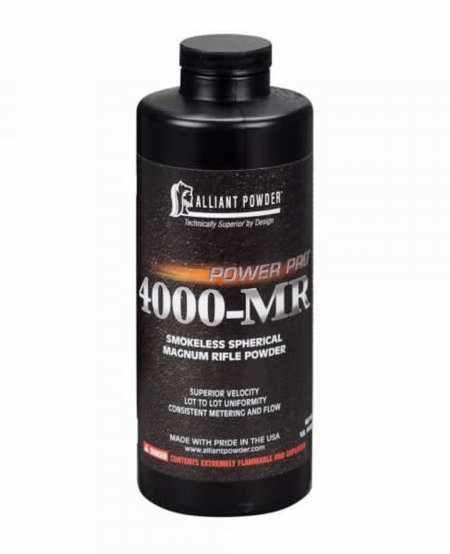 4000MR Powder 1 lb