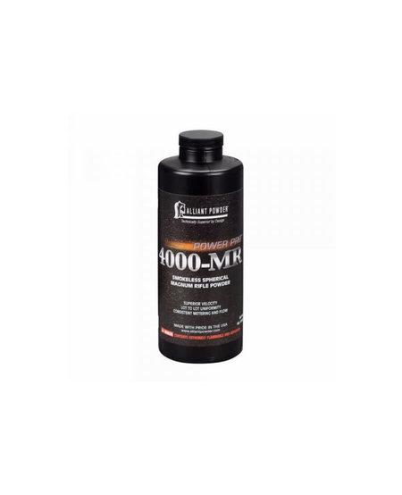 4000MR Powder 1 lb