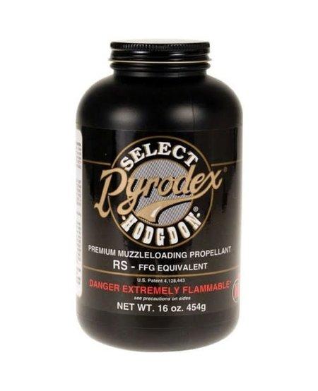 Select Pyrodex Powder 1 lb
