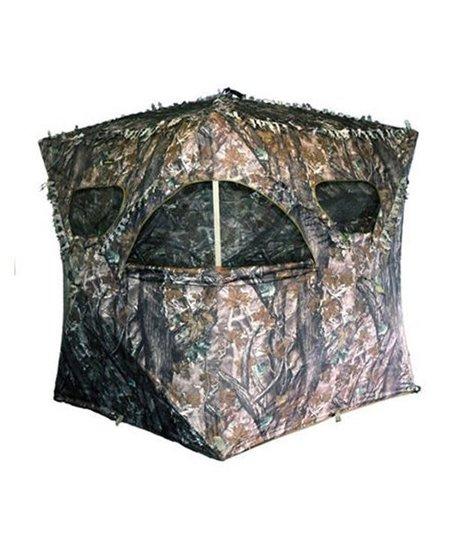 The Bush Bunker Ground Blind