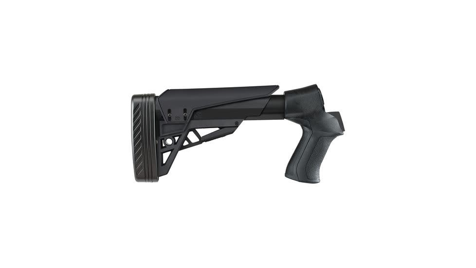 ATI Adjustable Tactlite Shotgun Stock