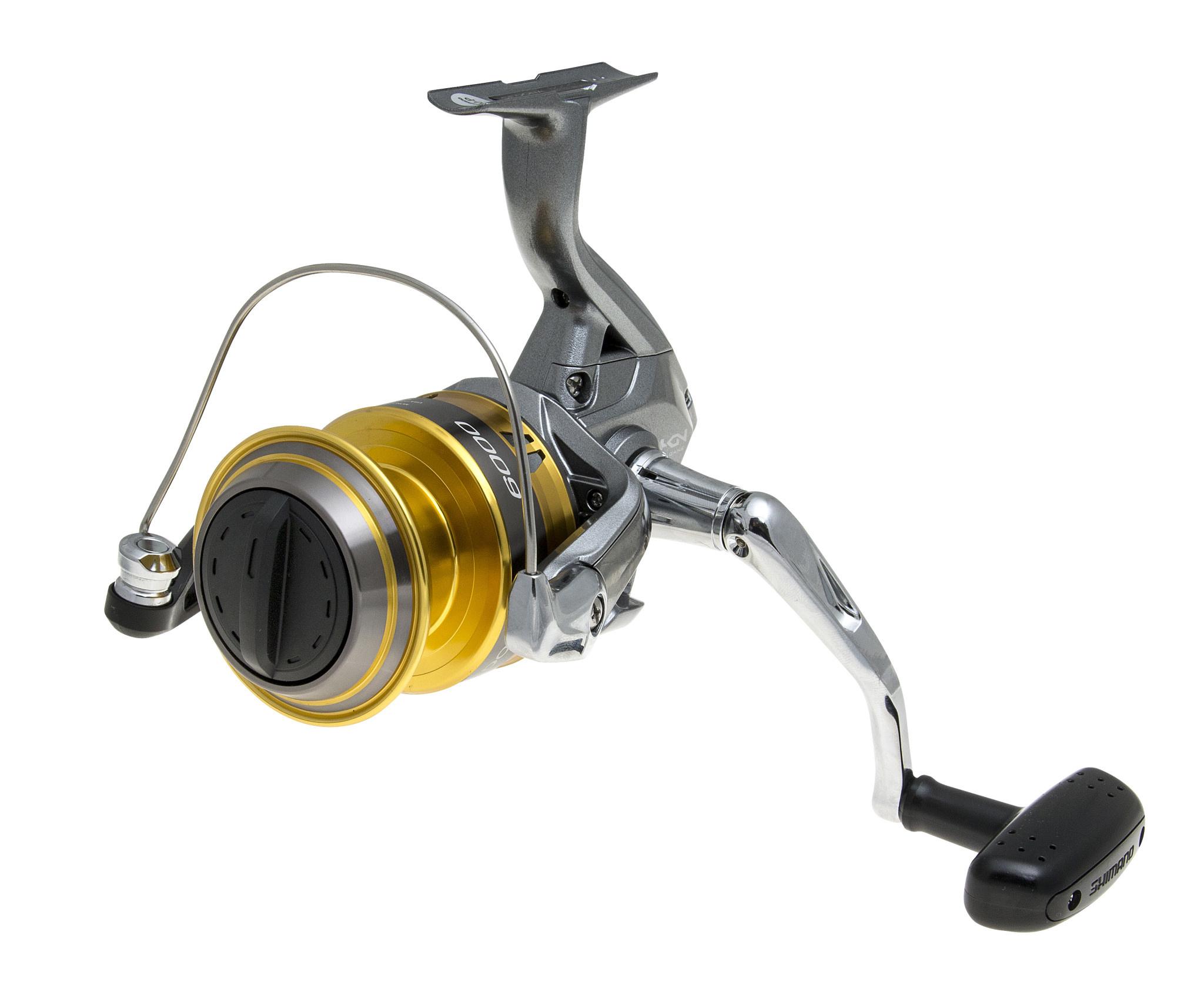 Shimano Sedona 1000 Spinning Reel