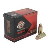 Black Hill 9mm Luger 115gr FMJ