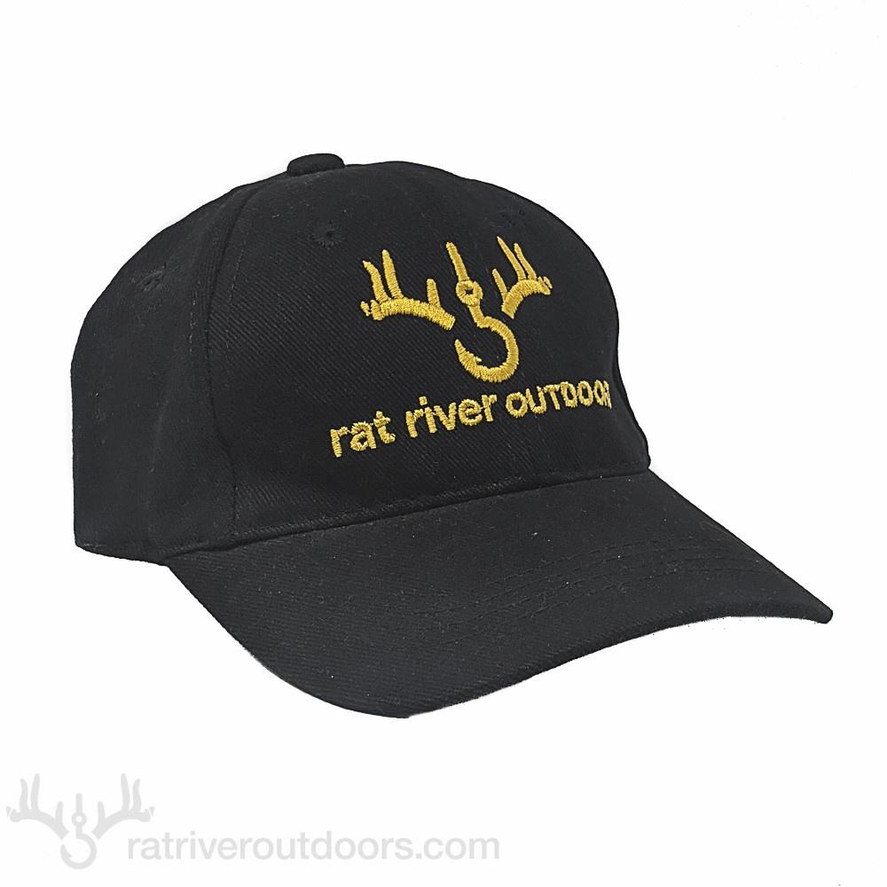 AJM Youth Baseball Hat