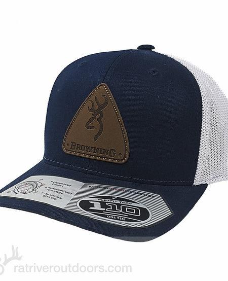 Flexfit 110 Slug Mesh Blue Hat