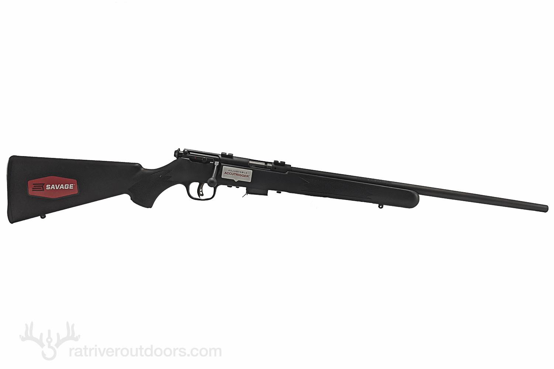 Savage Model 93R17 FNS 17HMR Bolt Action