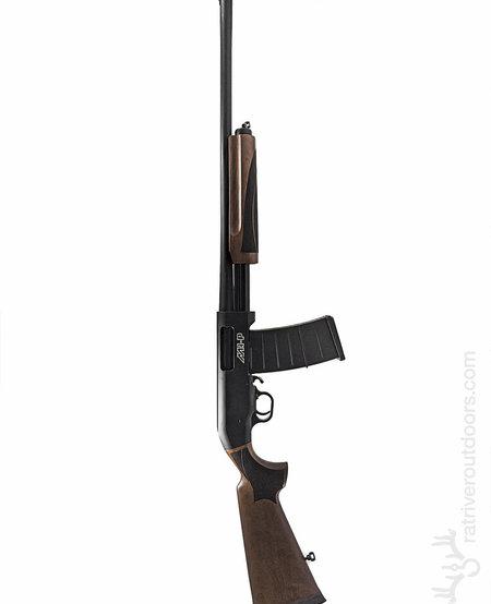 MH-P Walnut 12 Gauge Shotgun