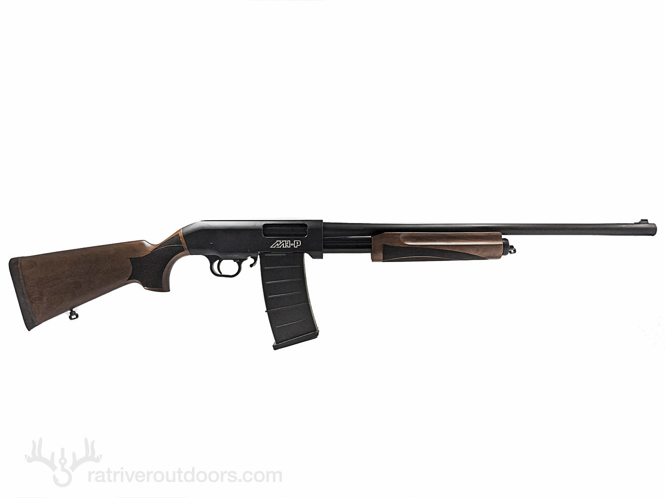 Hunt Group MH-P Walnut 12 Gauge Shotgun