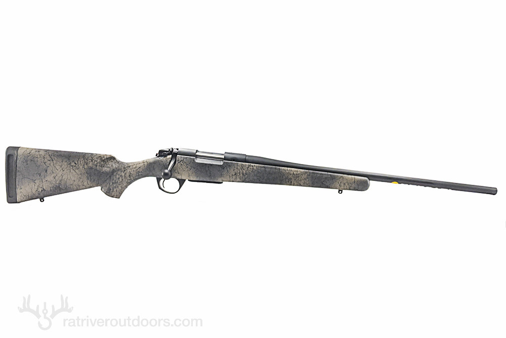 Bergara Wilderness Hunter 6.5 Creedmoor