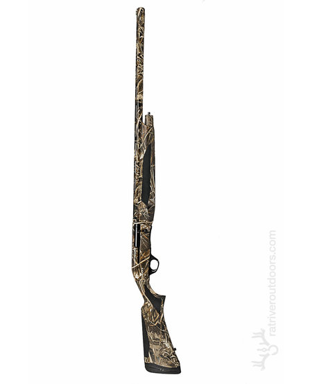 "Magnum Hunter Semi-Auto Shotgun 12 Gauge 28"" Barrel, Camo"