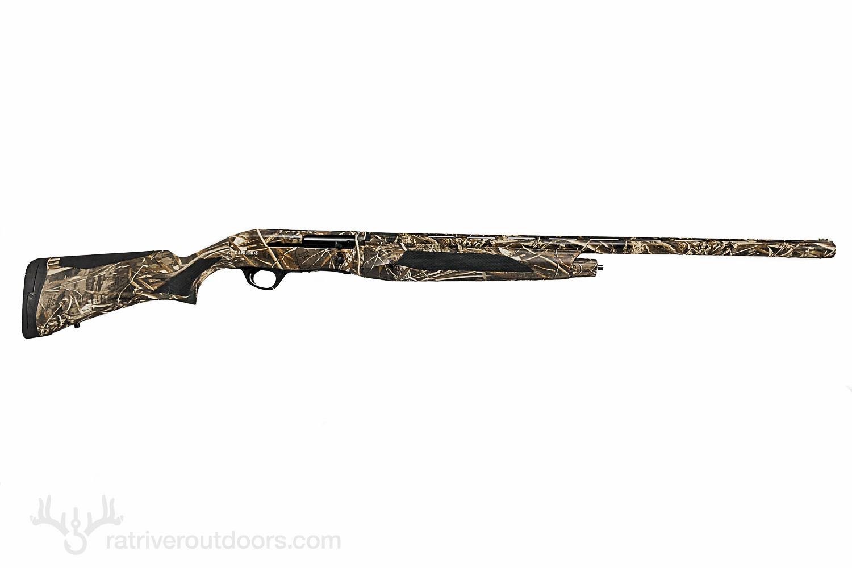 "Canuck Magnum Hunter Semi-Auto Shotgun 12 Gauge 28"" Barrel, Camo"