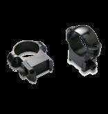 Burris 1'' Medium CZ-Style Mount Rings CZ550 Long Action