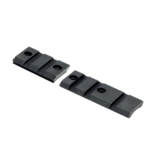Burris Xtreme Tactical 2 piece Steel Base for Tikka