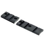 Burris Xtreme Tactical 2 Piece Steel Base for Sako Dovetail (Aluminum Bases)