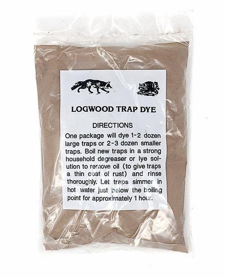 Logwood Trap Dye 1 lb