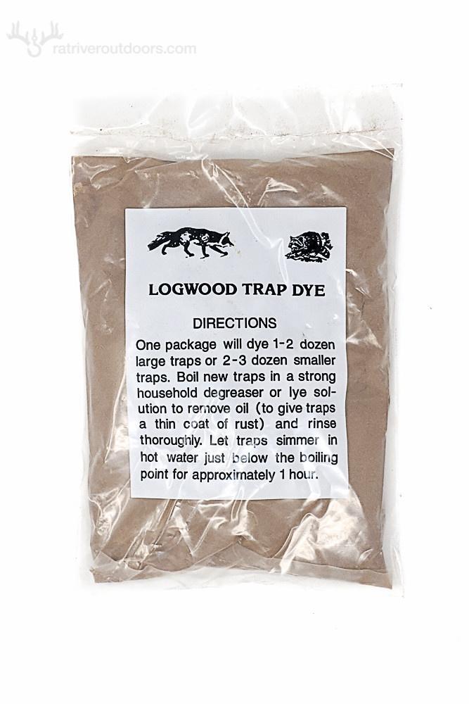 Logwood Logwood Trap Dye 1 lb